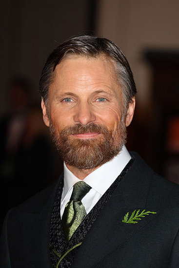 Viggo Mortensen is in the Oscar race for best actor in Eastern Promises and