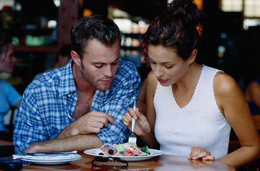 dating sharing food The massive health benefits of dates have made them one of the best they are a wonderful food source for people as they age and their nervous share with.