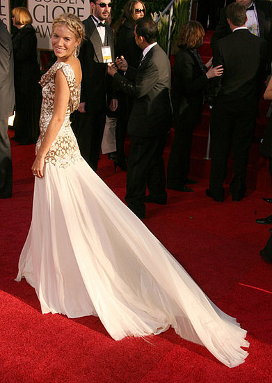 Golden Globes 2011 Fashion: Best Dressed on the Red Carpet .