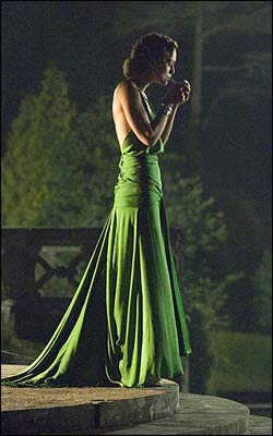 Atonement green dress buy