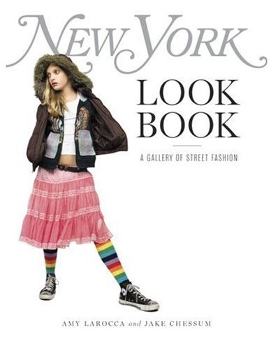 Fab Read New York Look Book A Gallery Of Street Fashion Popsugar Fashion