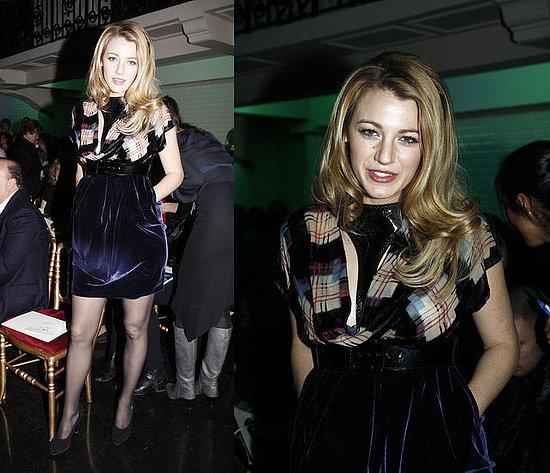 blake lively style. Celebrity Style: Blake Lively