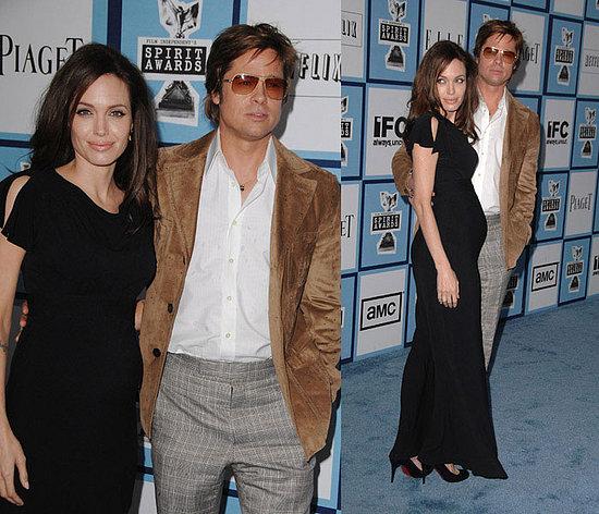 Angelina Jolie Oscar Dresses. dress