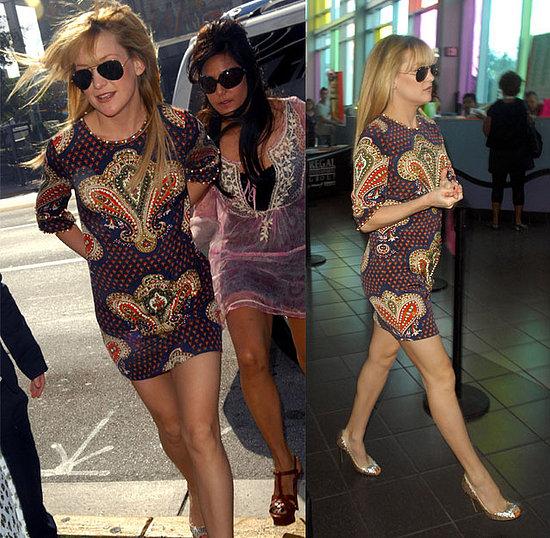 Kate Hudson Camel Toe Carmen Electra 39 S Blog