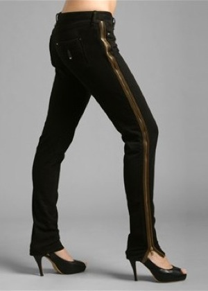 MeezMaker Zipper Skinny Jeans? - Meez Forums