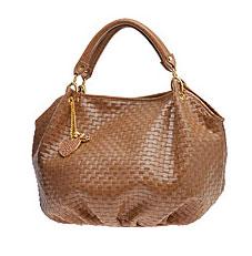 Последние модели сумок Bottega Veneta как кондитерские... одна из самых...