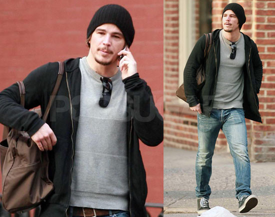 josh hartnett with no clothes