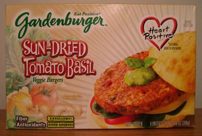 Share This Link Garden Burger