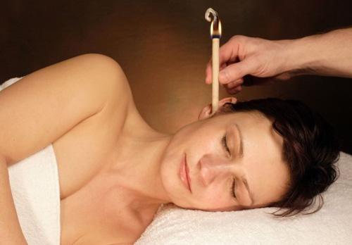 Does Ear Candling Work?   POPSUGAR Fitness
