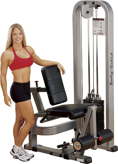 machine for and legs