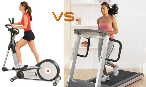 with tv life fitness elliptical machine