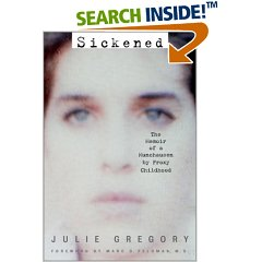 julie gregory - sickened