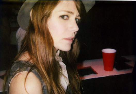 jenny lewis hair. frontwoman Jenny Lewis has