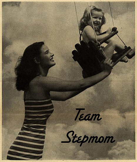 team stepmom