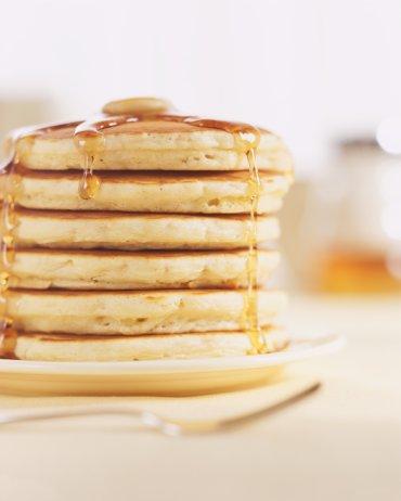 * Pancakes Day *  dans au jour le jour pancakes