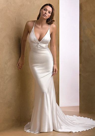 Generic Wedding Gown Descriptions 1