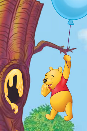 Winnie the pooh pictures 4