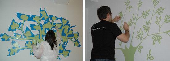 Painting Walls In A Nursery Popsugar Moms