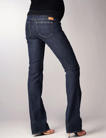 Maternity Jeans | POPSUGAR Moms