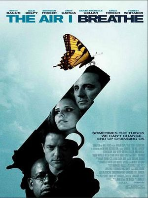 The Air I Breathe 2008 VOSTFR DVDRIP FAI PT preview 0
