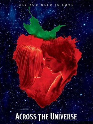 ������ ���������/Across the Universe  (2007) DVDRip