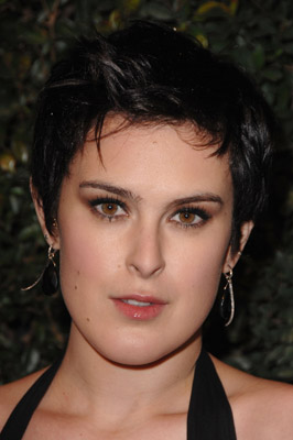 rumer willis new hair