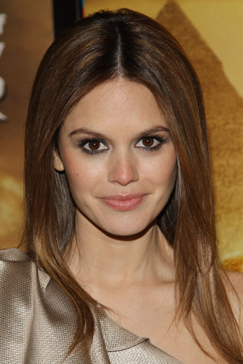 rachel bilson straight hair. I love her hair here because