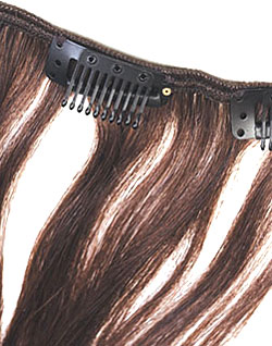 thinning crown hair pieces for african american women short women s ...