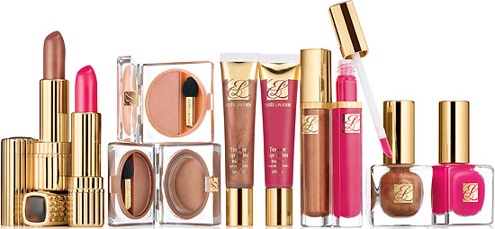 Estee Lauder's Take It