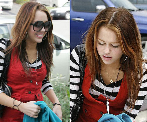 miley cyrus hair colour 2011. hair chameleon Miley Cyrus