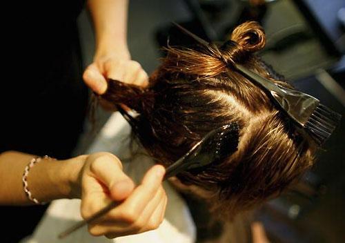 vreemde haarproducten