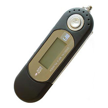 regular mp3 player