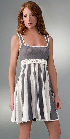 Moschino Cheap and Chic Crochet Dress - $865