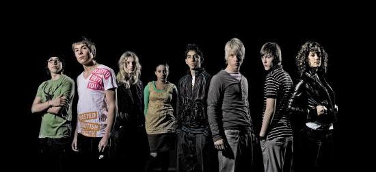 Skins Series 2 Episode 1 Recap | POPSUGAR Celebrity UK