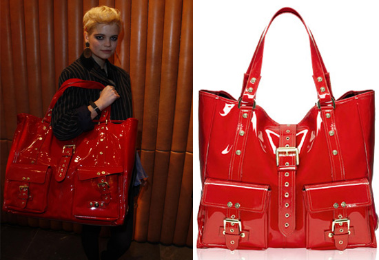 Bag to Have  Mulberry Roxanne Tote  75808676a4b18