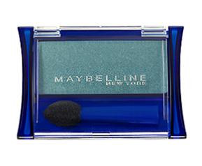 Maybelline  Expert Wear Eye Shadow in Both Champagne Fizz and Lux Lilac