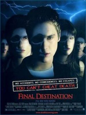 Destino Final cine online gratis