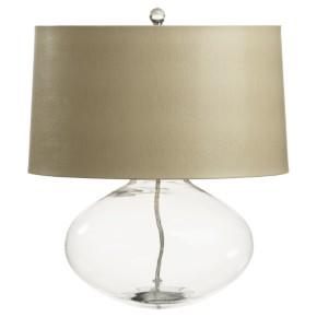 good better best glass base lamps popsugar home. Black Bedroom Furniture Sets. Home Design Ideas