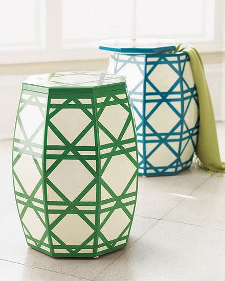 Nice and new neiman marcus cane garden stool popsugar home for Neiman marcus affiliate program