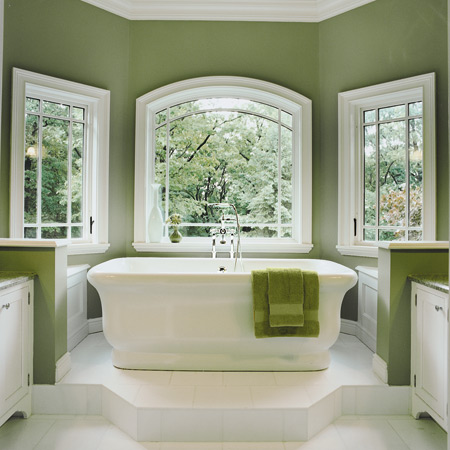 Before And After Bathroom Beautiful Popsugar Home