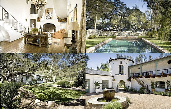 reese witherspoons house