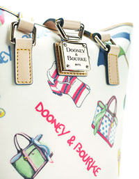 Dooney & Bourke Miami collection