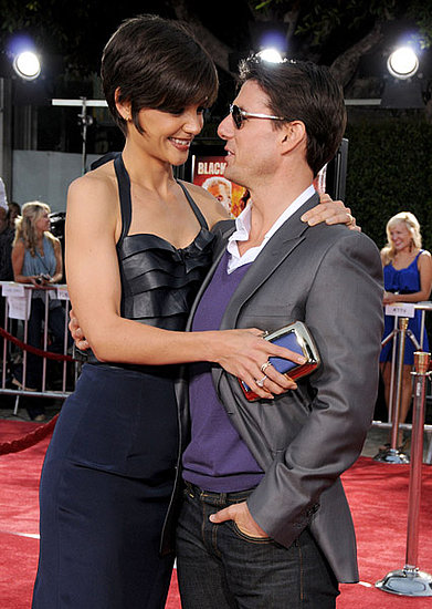 katie holmes and tom cruise height. if it#39;s because Tom Cruise