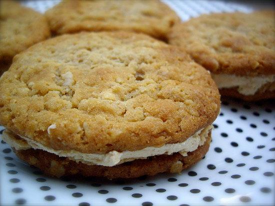 Homemade Nutter Butter Cookies | POPSUGAR Food