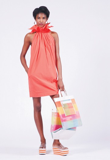 Sneak Peek! Isaac Mizrahi's First Claiborne Collection | FabSugar - Fashion & Style. :  fashion mizrahi first fabsugar