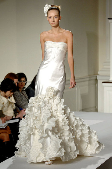 Bridal Gown You Want 3
