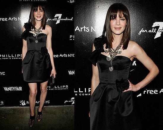 Michelle Monaghan American actress desktop pics