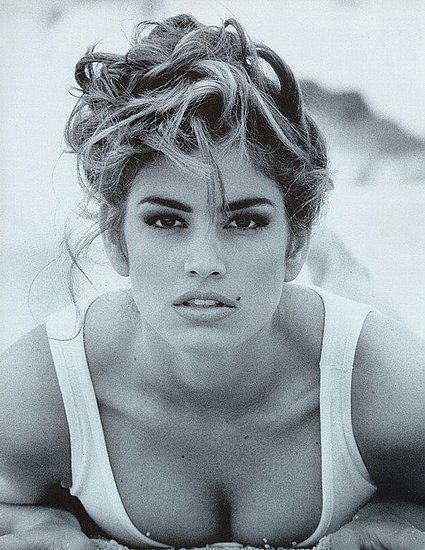 Cindy Crawford Sexy and Beauty