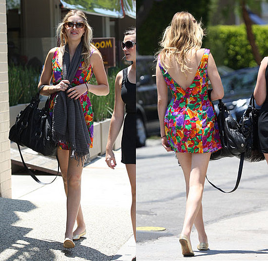 whitney port body