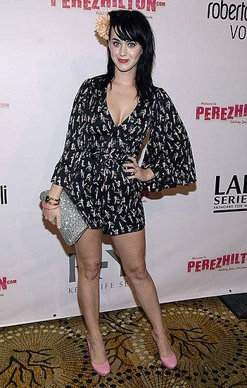 Fabcon Katy Perry Popsugar Fashion